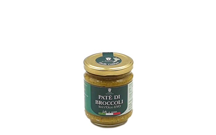 Patè Broccoli